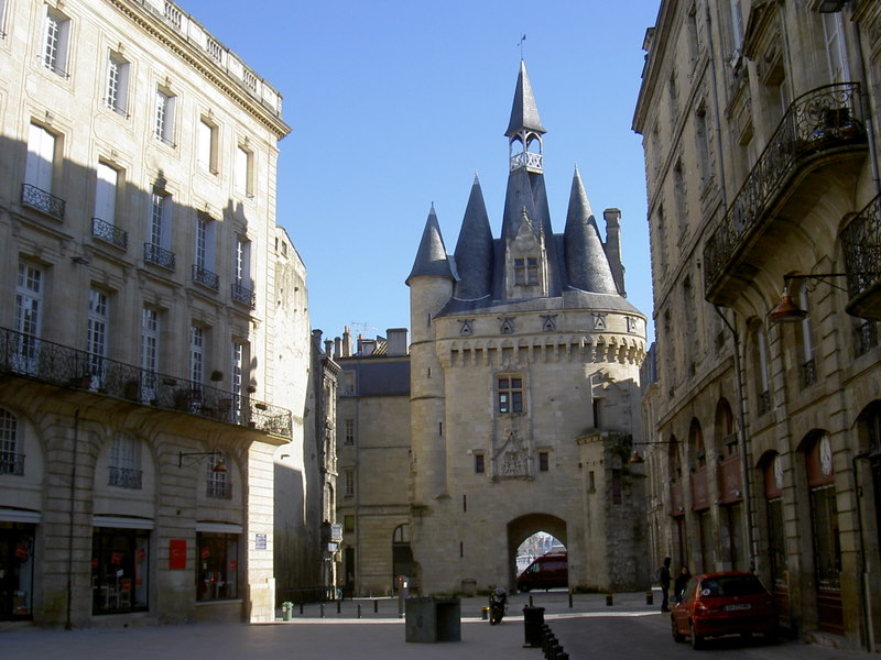 Bordeaux excursions visite de bordeaux circuit touristique et transfert professionnel - Office tourisme de bordeaux ...